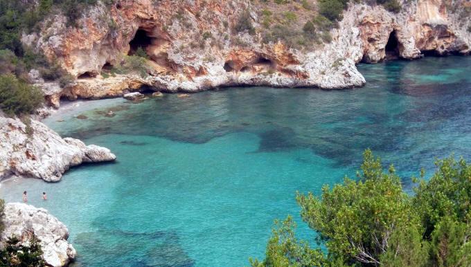 L'archeologia e la costa del Cilento