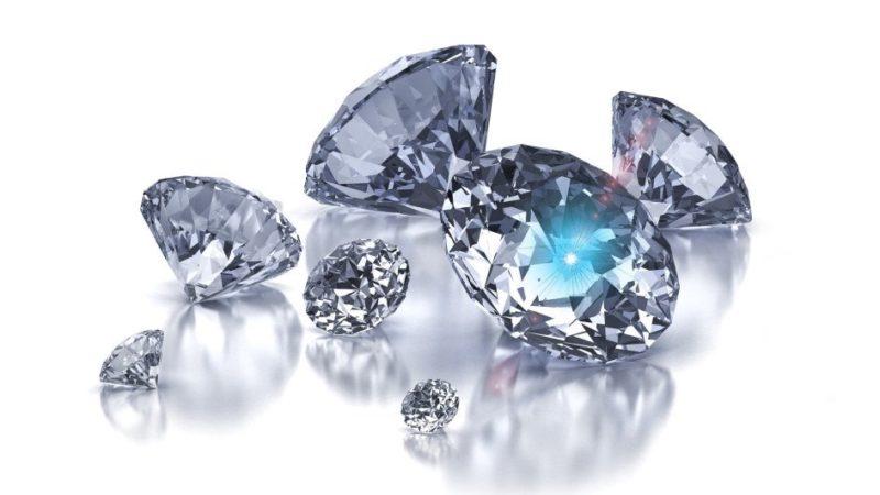 Il Diamante per costruire un prezioso tesoretto