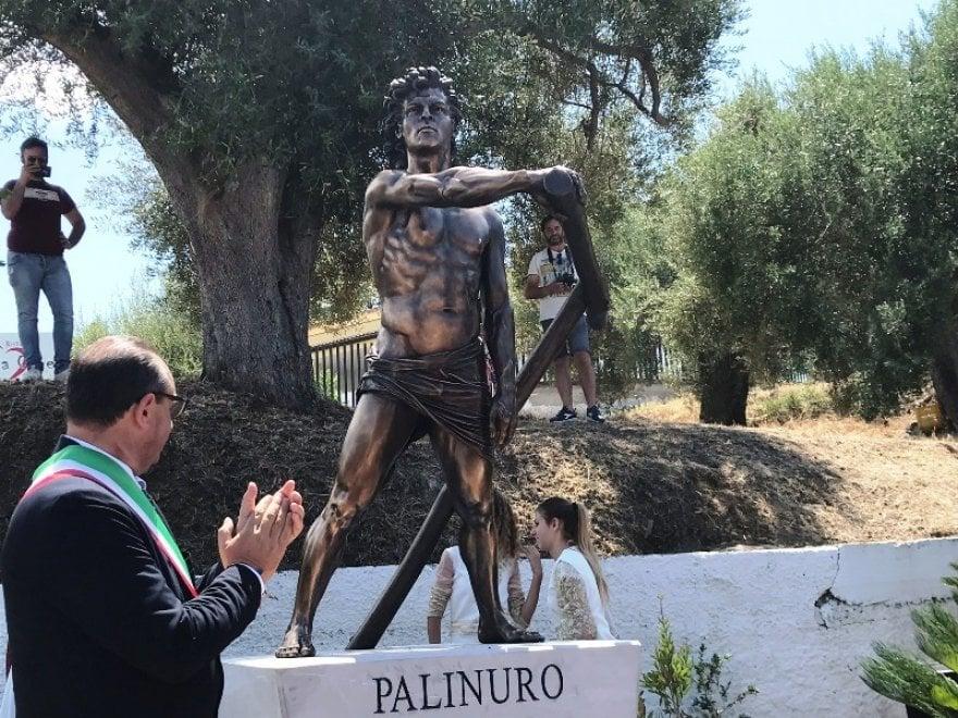 Palinuro - SanSeverino - Foria - Centola