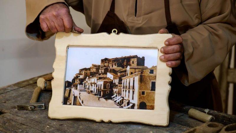 Pisciotta - cosa vedere nel centro storico