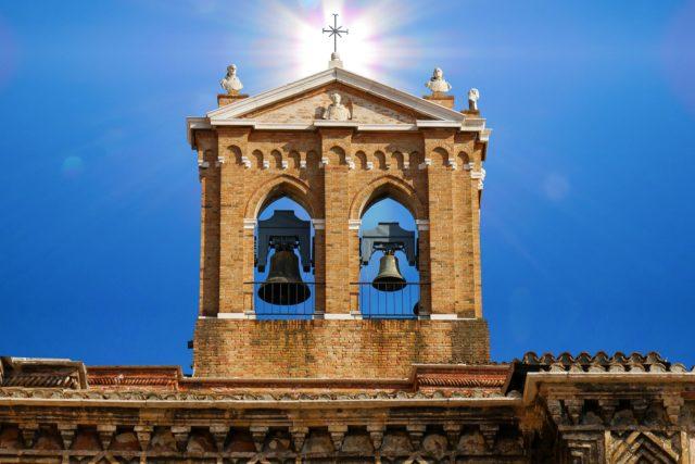 Campane e paesaggio sonoro del Cilento | Turismo Religioso