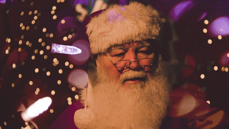 regali di Natale dal Cilento