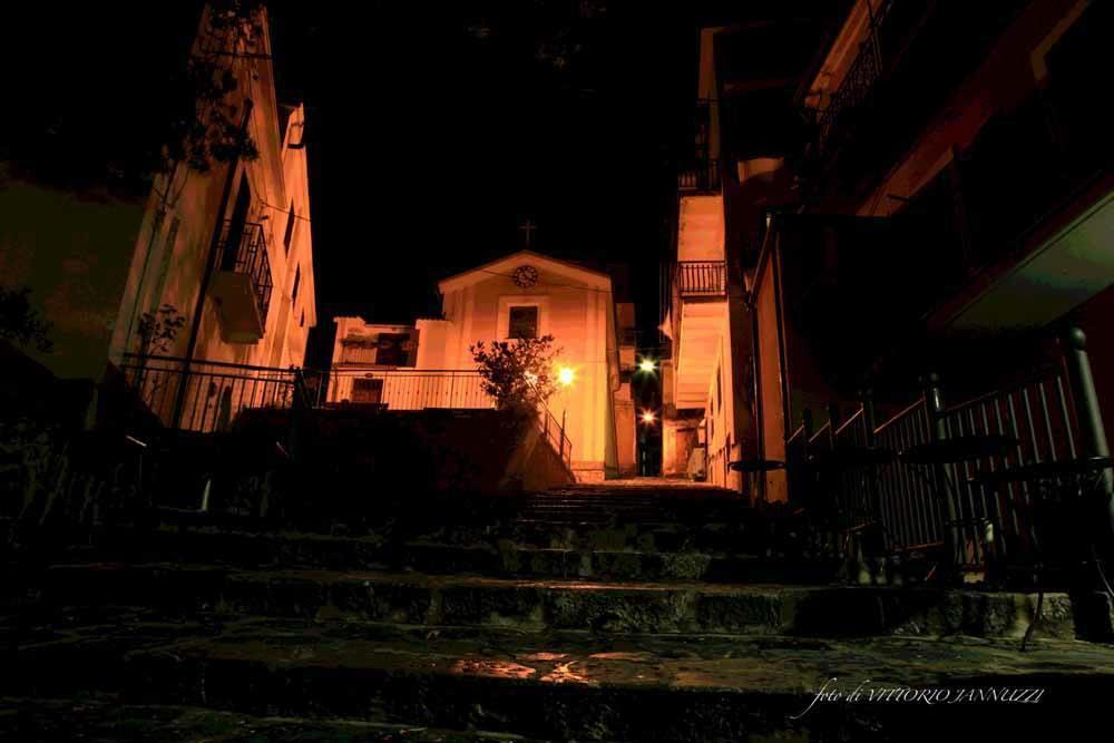 Cappella della Carmine