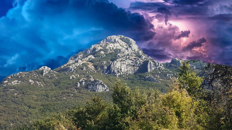Monti Alburni e Valle del Calore: Natura e Cultura
