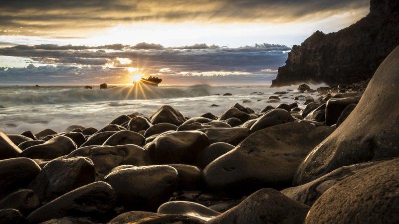 Le spiagge di Palinuro