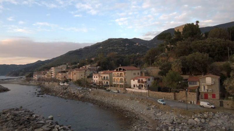 Villaggi vacanze a Pisciotta