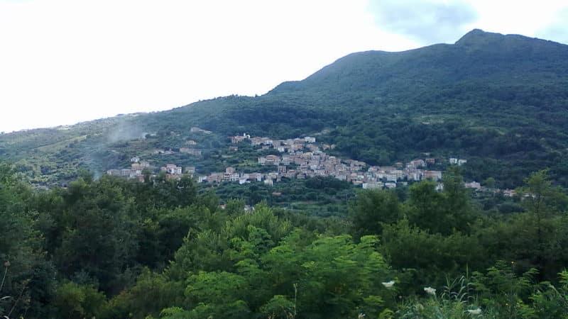 Cosa fare in vacanza ad Alfano