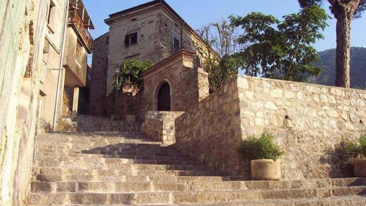 Celle di Bulgheria