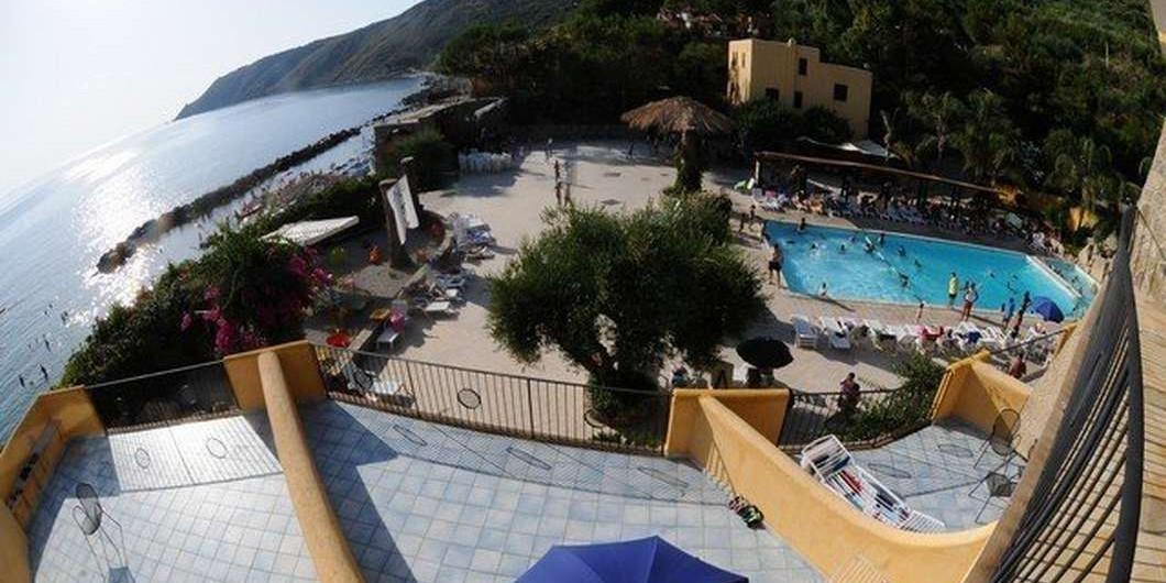 Hotel Villaggio La Marèe
