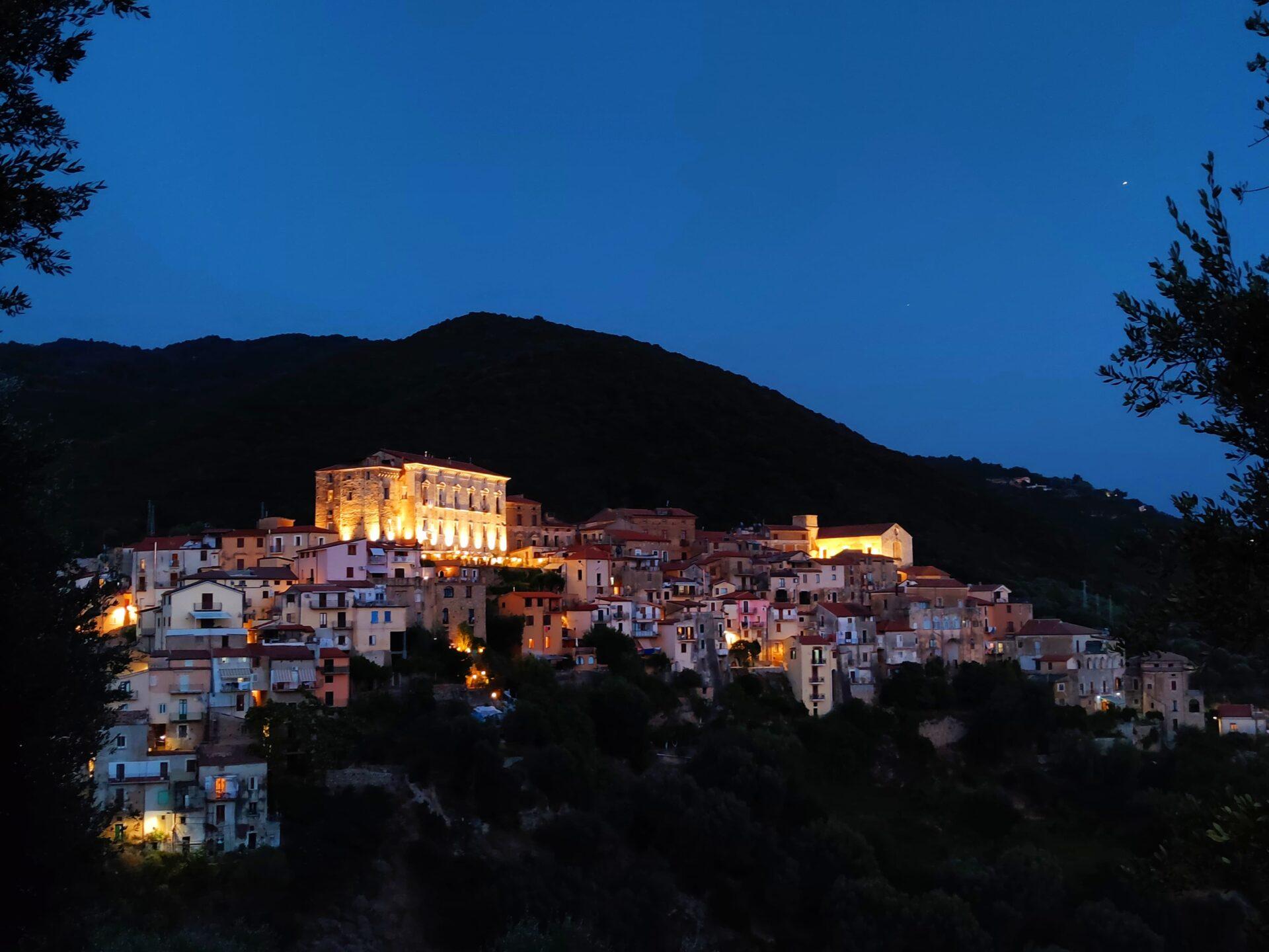 Località Pisciotta