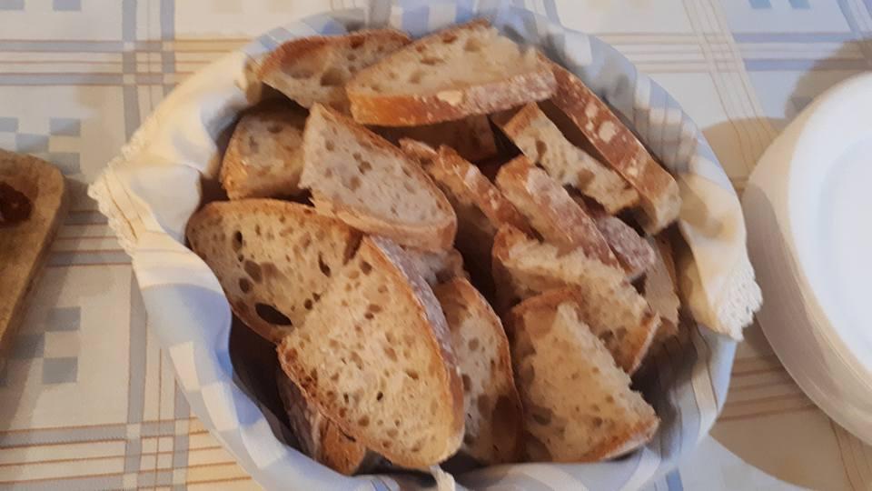 Pane del Cilento